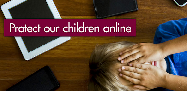 protect-our-children-online